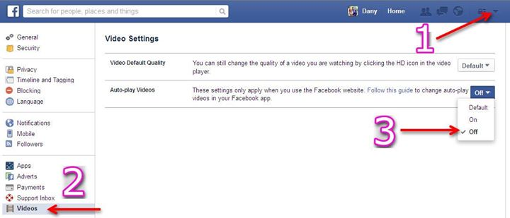 cara-mematikan-autoplay-video-fb